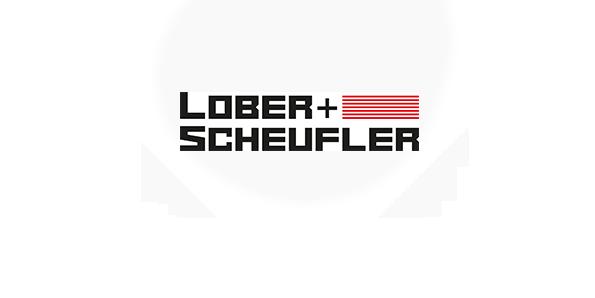 Logo von Lober + Scheufler GmbH